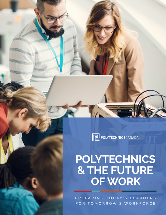 Polytechnics & the Future of Work