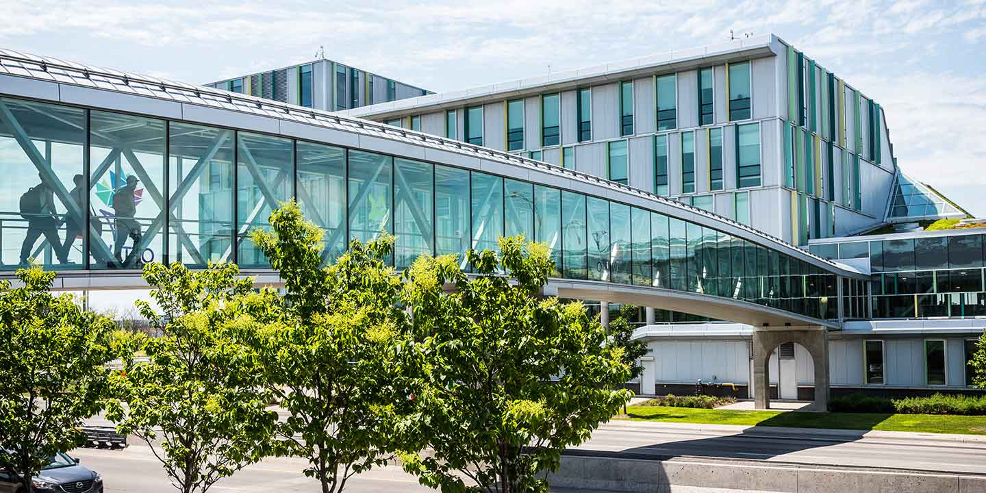 Algonquin College Of Applied Arts And Technology Polytechnics Canada