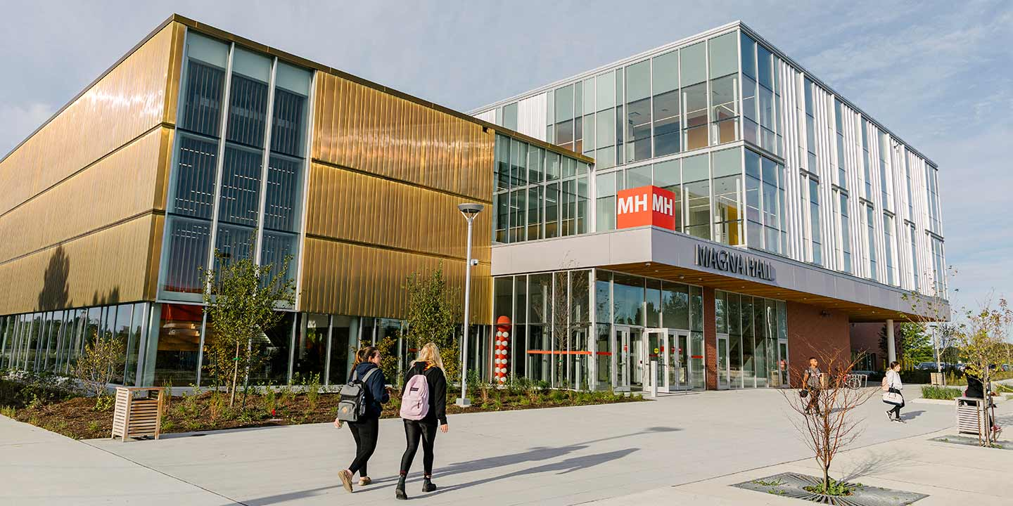 Seneca College Of Applied Arts And Technology Polytechnics Canada