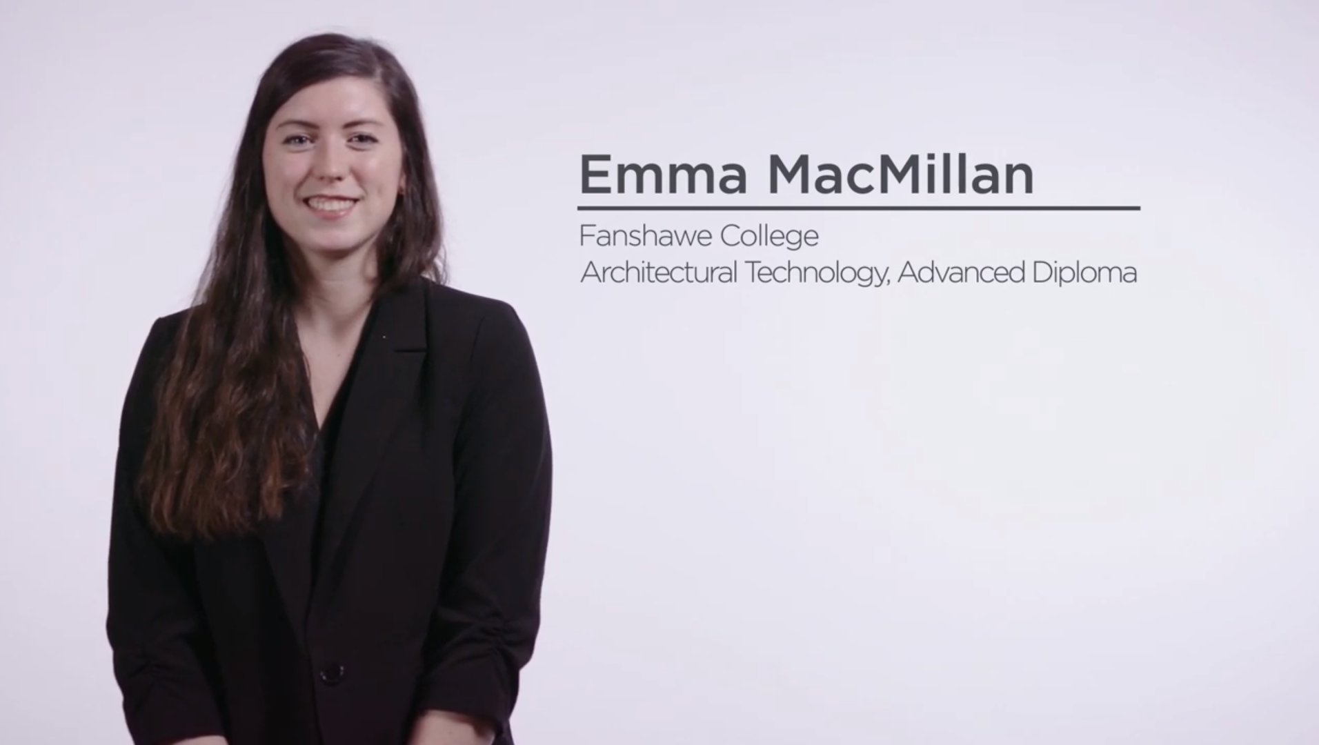 Emma MacMillan