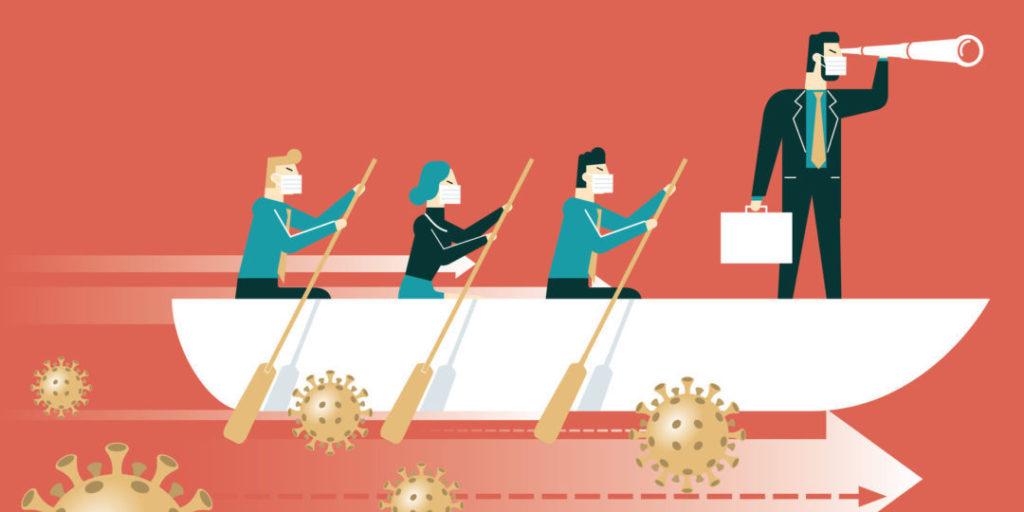 Leadership through Crisis – Polytechnics and COVID-19