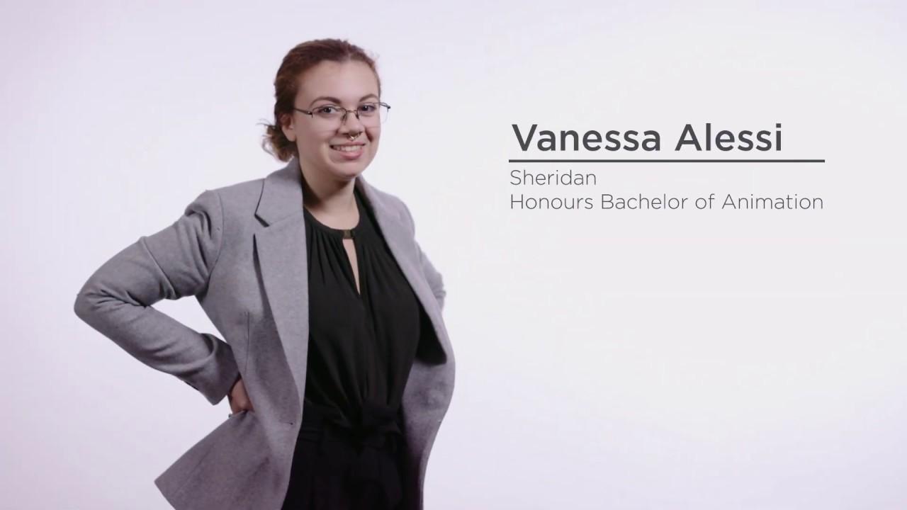 Vanessa Alessi