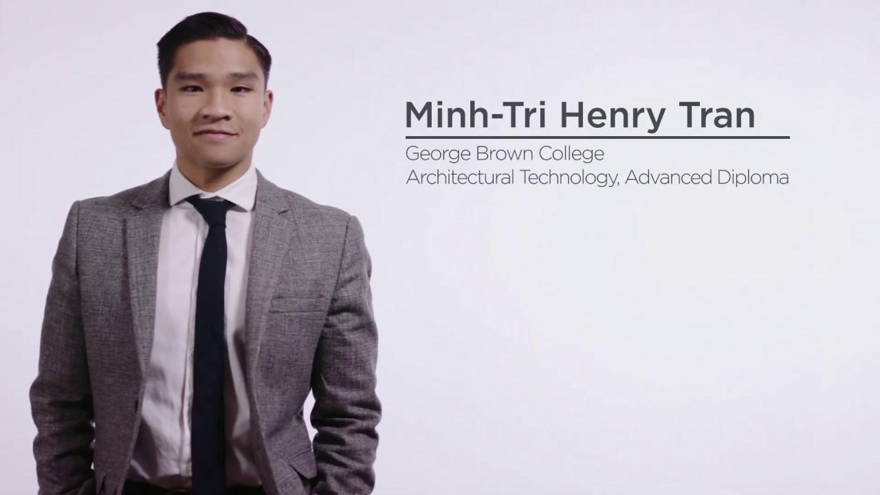 Minh-Tri Henry Tran