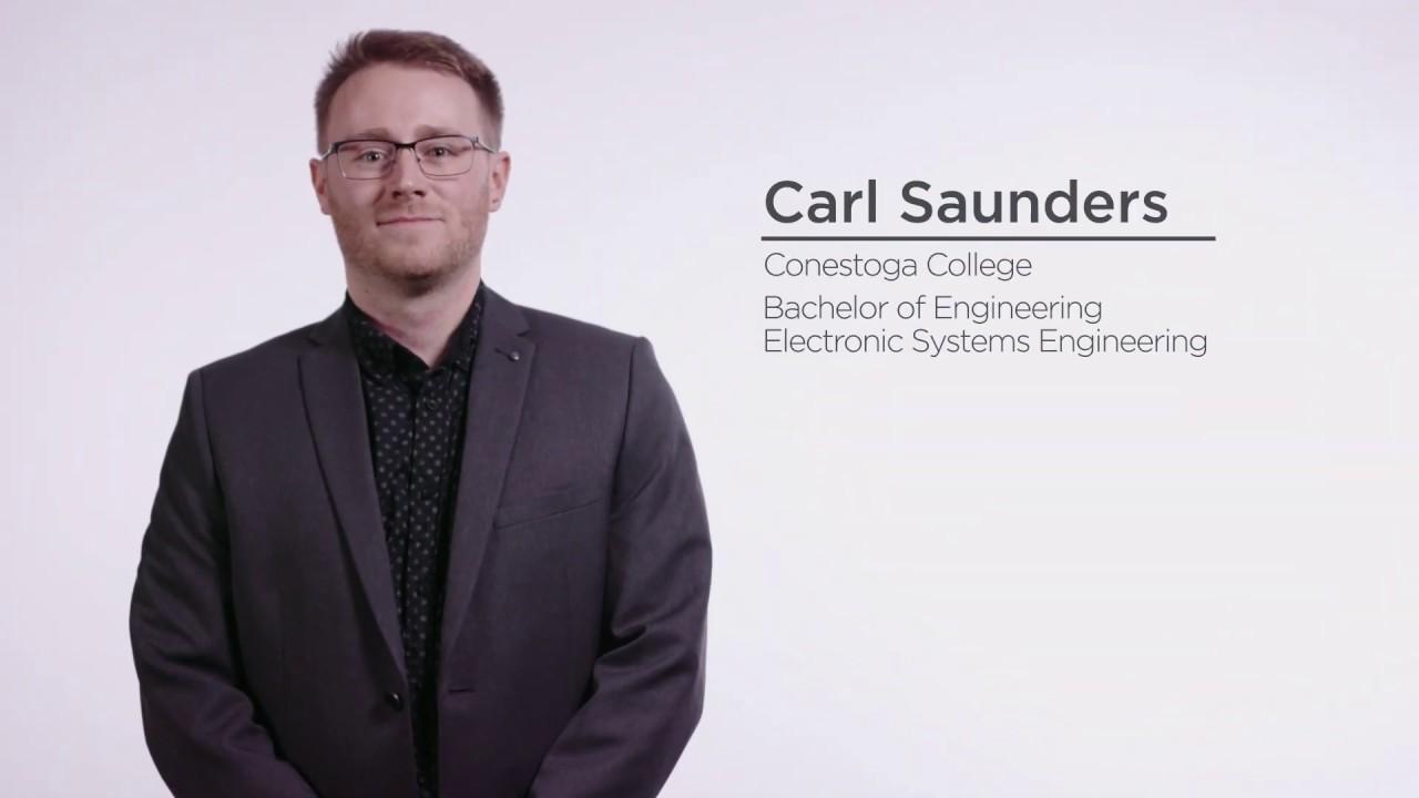 Carl Saunders