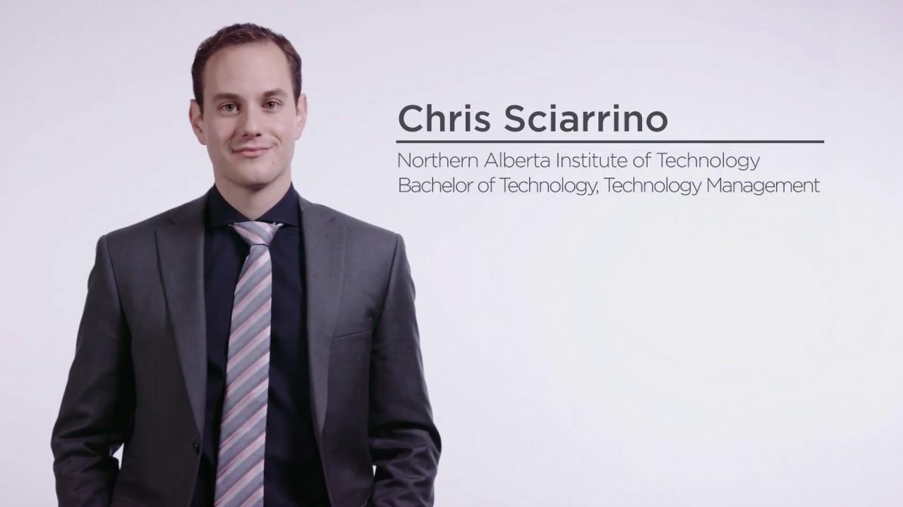 Chris Sciarrino