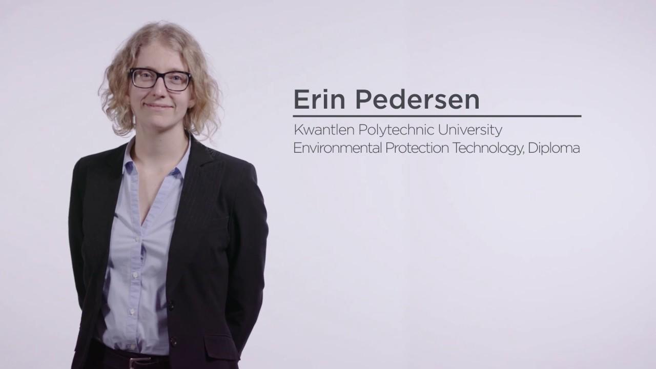 Erin Pedersen