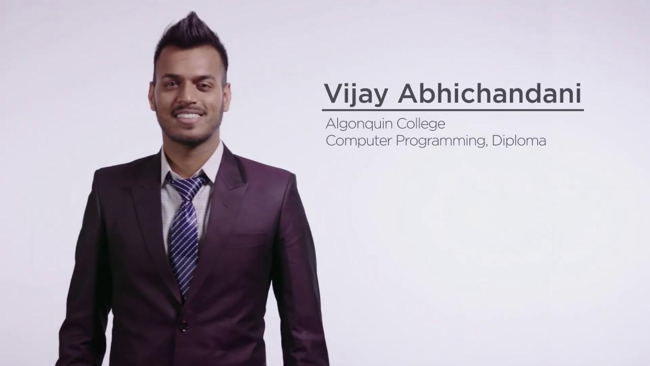 Vijay Abhichandani