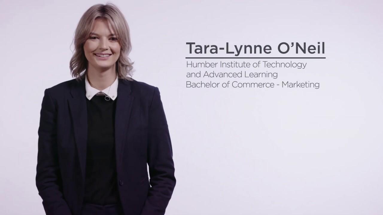 Tara-Lynne O'Neil