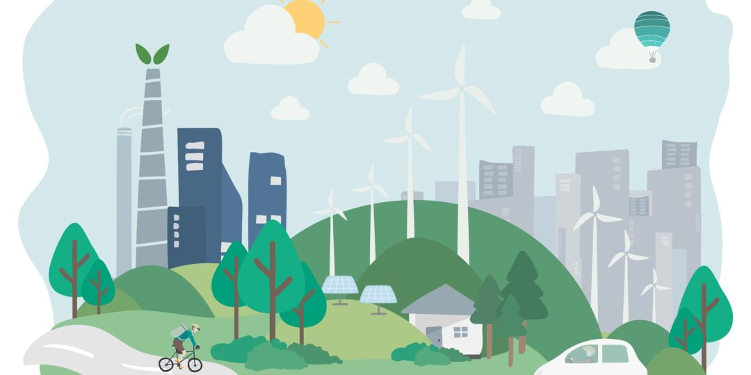 Polytechnics key to climate agenda