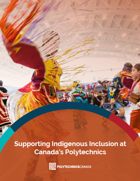 Supporting Indigenous Inclusion at Canada's Polytechnics